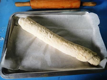 by03nb10proof how to make garlic bread the batter and dough method